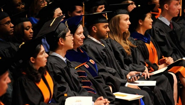 Những Cựu Sinh Viên Đại Học Princeton Thành Công Nhất Mọi Thời Đại