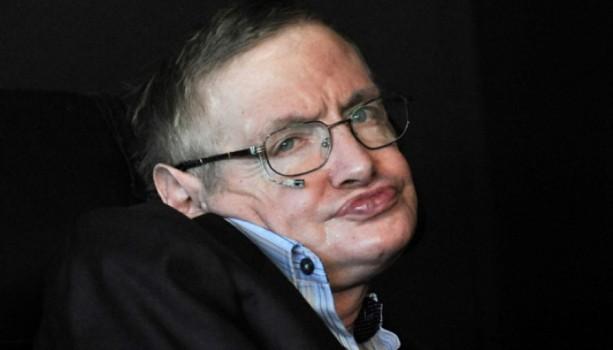 Thiên Tài Stephen Hawking: Dù Có Tìm Ra Thuyết Vạn Vật Thì Cũng Không Thể Hiểu Được Phụ Nữ
