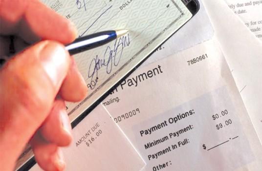 Nợ như… sinh viên Mỹ