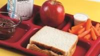 Hai thành phố Provo và Alpine tại bang Utah, Mỹ, luôn tự hào về bữa trưa với thực phẩm tươi ngon, thực đơn đa dạng, đảm bảo dinh dưỡng mà...