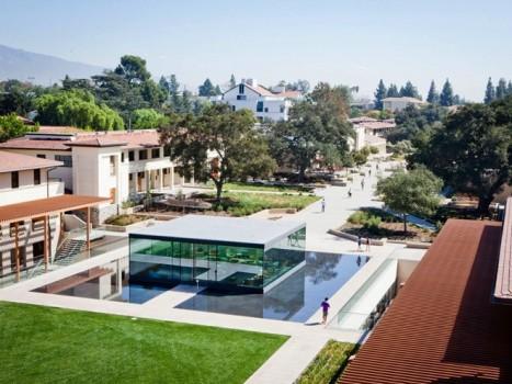 Những trường đại học có khuôn viên đẹp nhất ở Mỹ