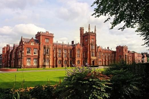 Trường đại học của 5 chủ nhân giải Nobel năm 2015
