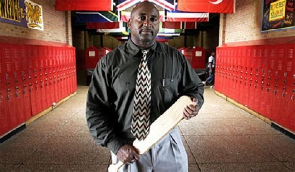 19 bang ở Mỹ cho phép giáo viên đánh học sinh