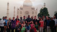 Hàng trăm sinh viên tại các trường đại học tại Mỹ đều mong muốn có những chuyến khám phá vòng quanh thế giới trong mỗi học kỳ của mình để...