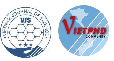 """Vietnam Journal of Science với ước mơ """"Khoa học vì một thế giới tốt đẹp hơn"""" (""""Science for a better world"""")"""