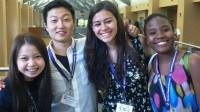 Vụ Giáo dục và Văn hoá thuộc Bộ Ngoại giao Hoa Kỳ công bố chương trình học bổngGlobal UGRAD, theo đó, sinh viên được chọn sẽ học một học kỳ...