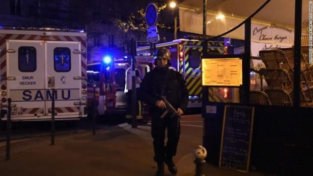 Người Việt tại Paris hoảng loạn sau vụ tấn công