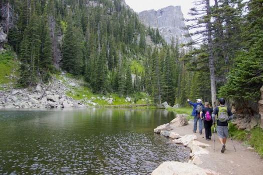 5 công viên quốc gia hấp dẫn nhất đối với sinh viên du học tại Mỹ