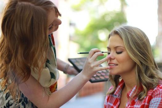 Tìm hiểu về du học ngành Makeup