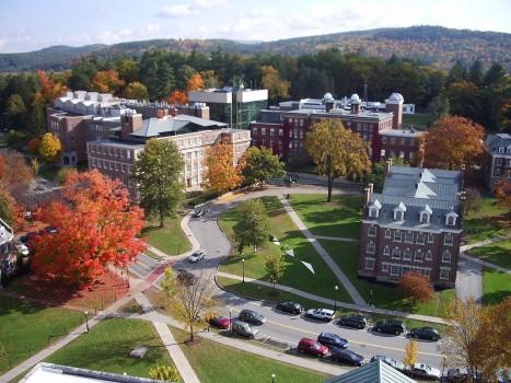 20 trường đại học tốt tại Hoa Kỳ