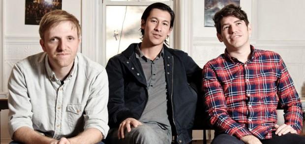 """6 bài học khởi nghiệp từ """"cha đẻ"""" Kickstarter – Charles Adler"""