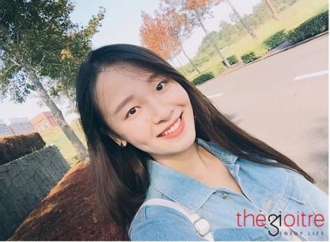 Hương Thảo: Du học sinh xinh đẹp có tài ảo thuật