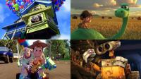 Hãng phim hoạt hình nổi tiếng Pixar vẫn đang chiếm cảm tình đặc biệt trong lòng công chúng yêu phim. Khi một bộ phim mới của Pixar ra đời, hầu...