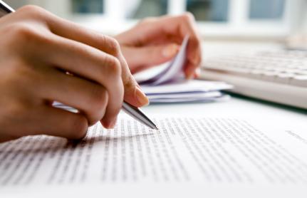 6 lời khuyên để có một bài luận ấn tượng