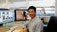 Tốt nghiệp tiến sỹ chương trình Khoa học máy tính (Computer Science)Đại học Iowa, T.S. Trần Việt Hùng không đi theo con đường khoa học mà lại chuyển sang con...