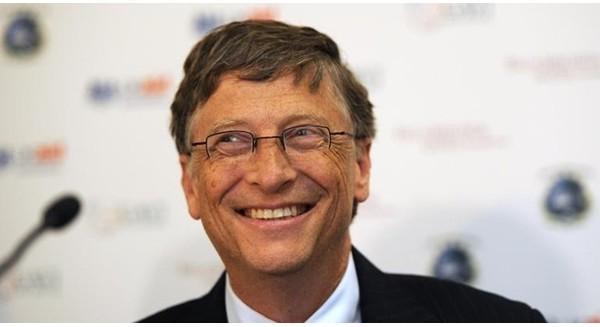 11 lời khuyên của Bill Gates dành cho giới trẻ