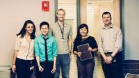 Nam sinh người Việt nghiên cứu y khoa ở Đại học Harvard Bùi Minh Triết (21 tuổi) cùng giáo sư hướng dẫn đã thực hiện thành công một nghiên cứu...