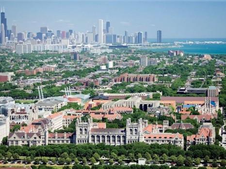 Đại học Chicago đóng cửa một ngày vì mối đe dọa xả súng