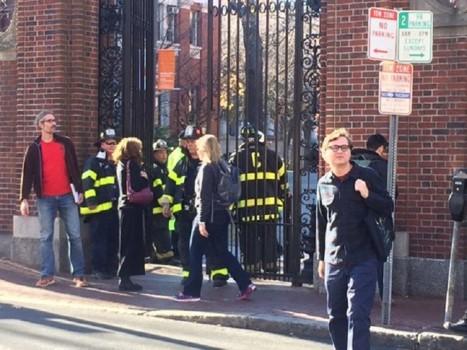 Đại học Harvard sơ tán vì bị đe dọa đánh bom