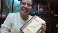 """Trong cuộc giao lưu ra mắt cuốn sách """"Mẹ Việt dạy con bước cùng toàn cầu"""" chiều nay 21.11, tác giả Hồ Thị Hải Âu chia sẻ: """"Triết lý nuôi..."""