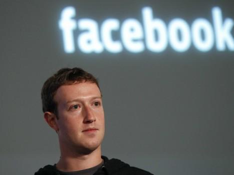 Mark Zuckerberg muốn cho đi tài sản ở độ tuổi 30