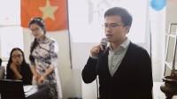 Ngày 8/11, Hội sinh viên Việt Nam tại Bordeaux tổ chức thành công Đại hội BCH khóa IX và chọn ra tân chủ tịch nhiệm kỳ 2015-2016. Với sự hiện...