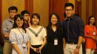 Đoàn Khuê Anh Trang, cựu học sinh chuyên Sinh trường THPT Chu Văn An, Hà Nội chia sẻ bí quyết chinh phục học bổng toàn phần 140.000 USD cho 4...