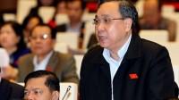Đại biểu Nguyễn Ngọc Hòa, TP.HCM đã day dứt đặt ra câu hỏi đó trong phiên thảo luận của Quốc hội về tình hình kinh tế – xã hội 2015...
