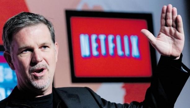 """CEO Netflix: Tôi Dành 6 Tuần Mỗi Năm Để """"Khai Sáng"""""""