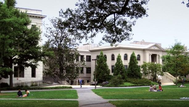 Học Bổng Nhà Lãnh Đạo Thế Giới Bậc Đại Học Của American University 2016
