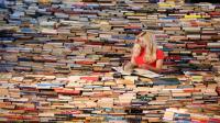 """Đọc sách là cách để bạn bổ sung kiến thức, nhưng khi thời lượng có hạn hoặc sách cần đọc quá nhiều thì bạn cần những """"tuyệt chiêu"""" giúp """"đánh..."""