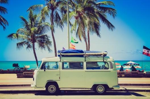 6 lý do bạn nên đi du lịch sau thời gian học
