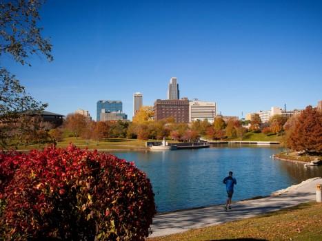 Top 20 thành phố nhỏ dành cho sinh viên đại học tại Mỹ