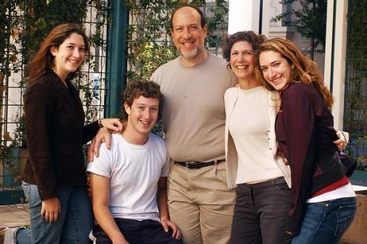 8 cách nuôi dạy con của Cha CEO Facebook