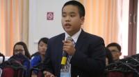Bằng cách đưa ra nhiều ví dụ dẫn chứng, thần đồng Đỗ Nhật Nam đã chỉ ra nhiều hạn chế, yếu kém của nền giáo dục Việt Nam hiện nay....
