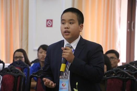 Đỗ Nhật Nam chỉ ra 'điểm yếu' của giáo dục Việt Nam