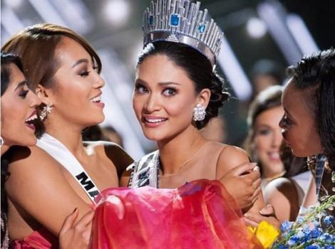 """Bài viết """"bóc mẽ"""" Hoa hậu Hoàn vũ của DHS Việt tại Mỹ gây tranh cãi"""