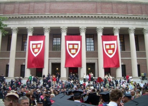 Đại học danh tiếng không làm nên tỷ phú