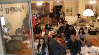 Những đêm giá lạnh dịp Giáng sinh tại Hoa Kỳ có lúc xuống âm độ C, nhóm thanh niên, sinh viên Việt tại Nam California lại quây quần bên nhau,...