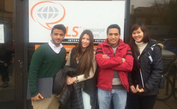 Du học sinh Việt chia sẻ kinh nghiệm hòa nhập tại Mỹ