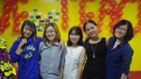 So với các trườngđạihọctrong nước và hình thức duhọcnước ngoài, mô hình dạy và cấp bằngquốctế tại Việt Nam đang ngày càng thu hút sự quan tâm của sinh viên...