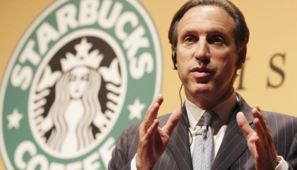Howard Schultz – Linh Hồn Của Starbucks