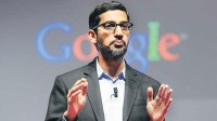 Thần thái và cái cảm giác khiến người khác phải thán phục ngưỡng mộ từ CEO của Google trong buổi nói chuyện gần 2 tiếng đồng hồ tại Việt Nam...