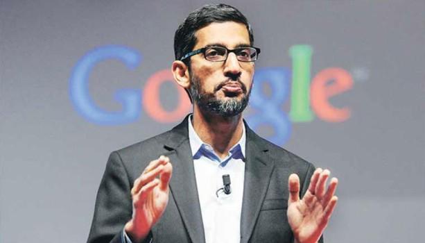 Bài Học Từ Cuộc Gặp CEO Google
