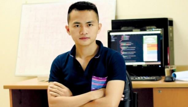 Victo IdeaS Và Ước Mơ Cải Thiện Sức Khỏe Người Việt