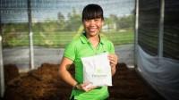 8 giờ tối một ngày đầu tháng 12, chúng tôi có mặt trụ sở Công ty cổ phần Đầu tư Phát triển xanh bền vững Fargreen Việt Nam. Trần Thị...