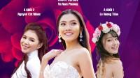 Cô nàng du học sinh Mỹ Vũ Nam Phương xuất sắc vượt qua nhiều thí sinh tài năng khác giành giải thưởng cao nhất Miss Du học sinh Việt 2015....