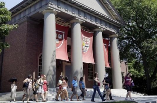ĐH Harvard đào tạo sư phạm miễn phí