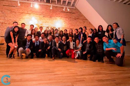 TNSV Chicago…những bước chân nhỏ và một hành trình lớn