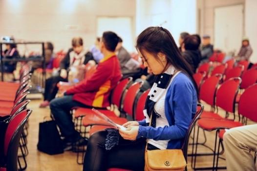 Nhiều du học sinh Australia không về Tết sau cú lừa vé máy bay